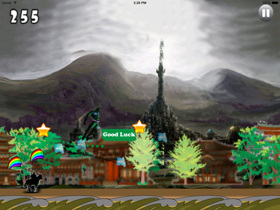 City Remote Jump PRO - Flying Chase Amazing screenshot 9