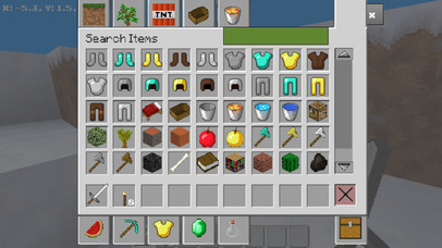 MultiCraft ― Build and Mine! screenshot 5
