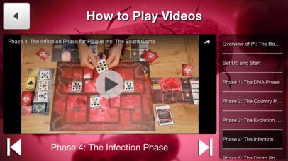 PI: Board Game - Companion App screenshot 2