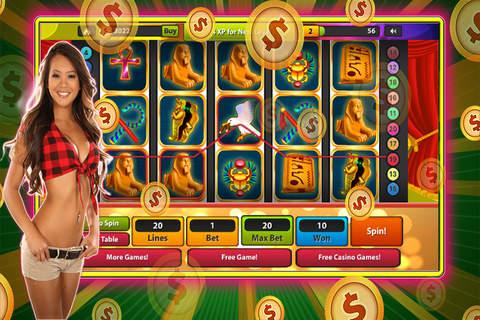 A Huge Slots: Free Casino Jackpot! - náhled