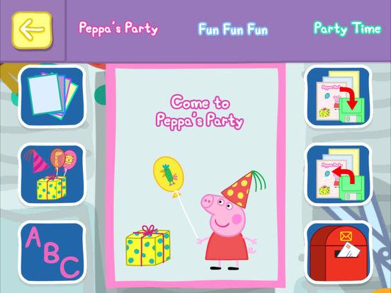 Peppa Pig™: Party Time screenshot 6