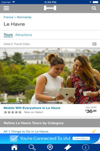 Le Havre Hotels + Compare and Booking Hotel for To - náhled