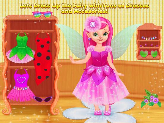 Fairy World screenshot 8