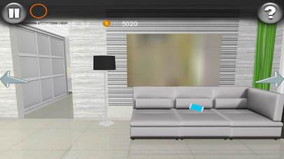 Escape Fancy 10 Rooms Deluxe screenshot 3