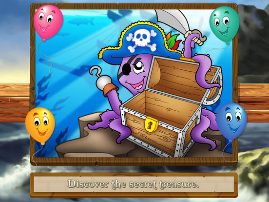 Captain Jake's Puzzle Adventures (Premium) screenshot 6