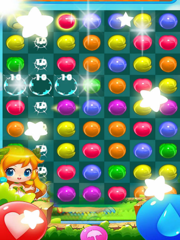 Ball Jewel Pop screenshot 4