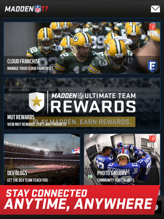 Madden Companion screenshot 6