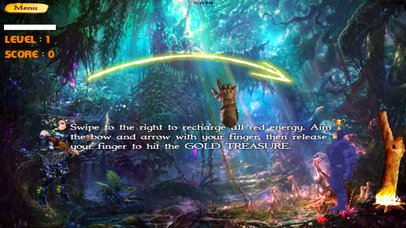 Great Magical Elf Archer Pro - Bow Victory Is Now screenshot 3