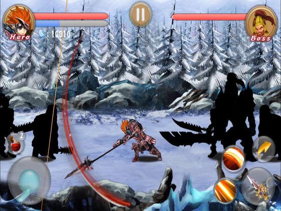 RPG--Dark Blade screenshot 8