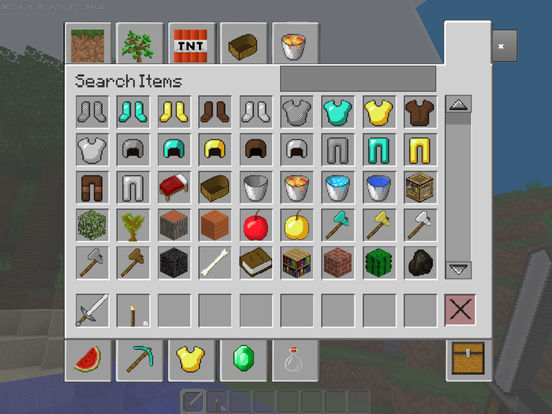 MultiCraft ― Build and Mine! screenshot 10
