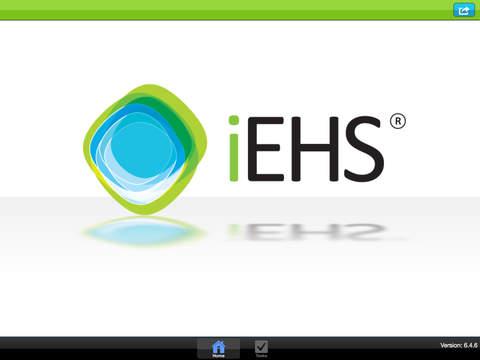 iEHS Task - náhled