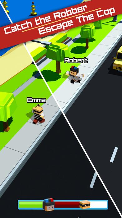 Cops & Robbers 2 screenshot 1