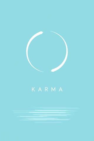 Karma by Aleph - náhled