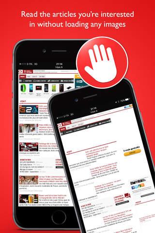Save Data Cellular Block image for Internet Pro - náhled