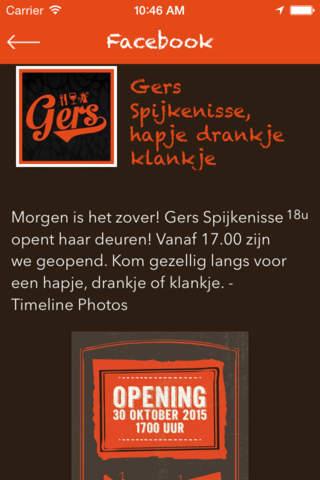Gers Spijkenisse - náhled