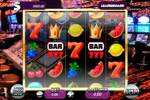7 7 7 A Great Las Vegas Slots - FREE Slots Game - náhled