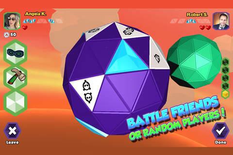 BattleFlip - náhled