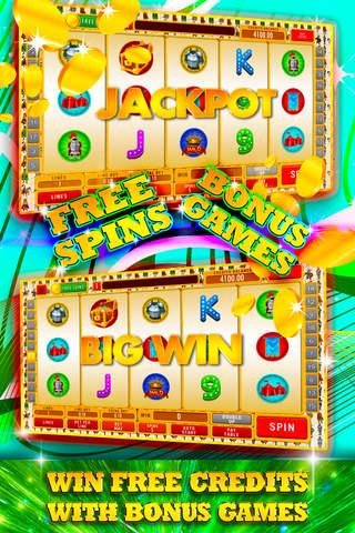 Ancient Greek Wars Slot Machine: Build a casino em - náhled