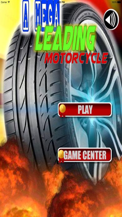 A Super Cool Explosive Bike - Explosive  Game screenshot 1