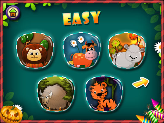 Jigsaw Toddler Puzzles Pro screenshot 8