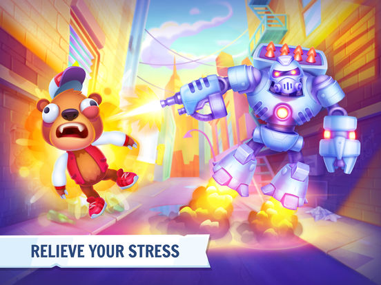 Despicable Bear - Top Games screenshot 7