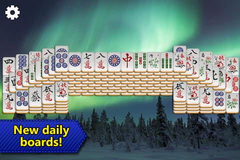 Mahjong Epic - náhled