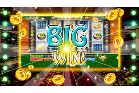 A Holiday Slots HD - 888 Casino Jackpot Machines - náhled
