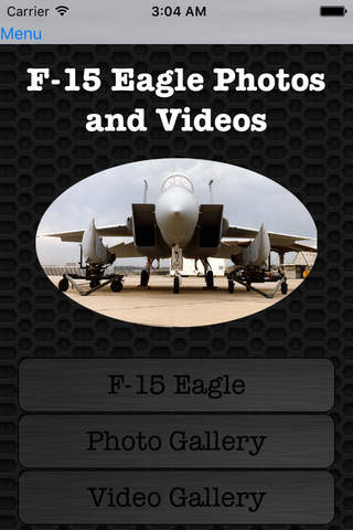 F 15 Eagle Photos and Videos Gallery Premium - náhled