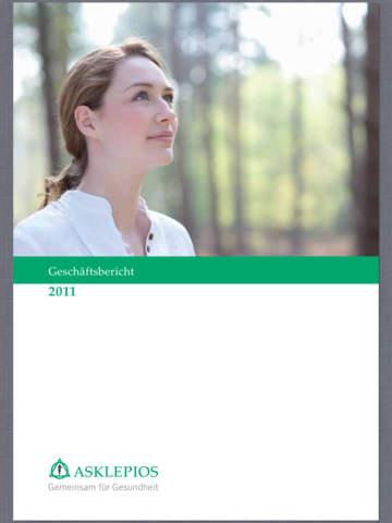 Asklepios Publikationen - náhled