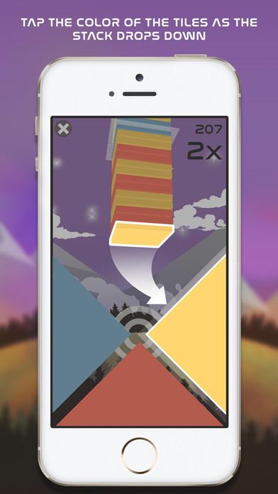 Beat Stack Tournaments screenshot 1