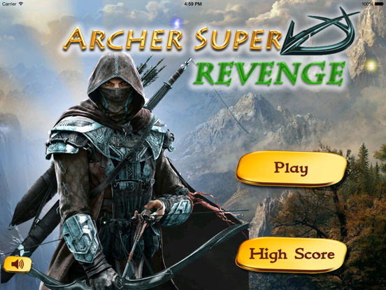 Archer Super Revenge Pro - Victory Is Coming screenshot 5