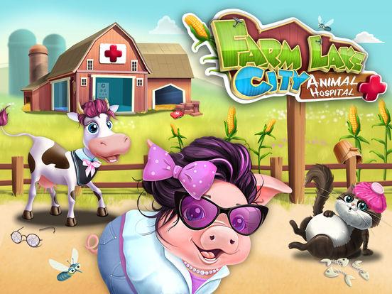 Farm Lake City Animal Hospital - Pet Dentist, Eye Clinic, Doctor Care & Spa screenshot 6