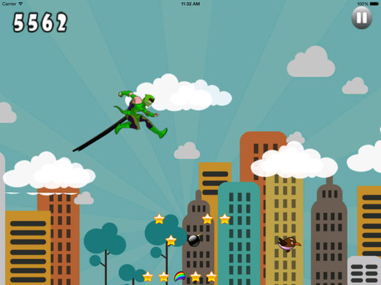 Snap Mobile Jumper PRO - Down, Run and Fly screenshot 10