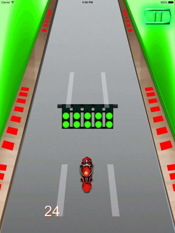 A Girl Ride PRO - Extreme Speed Adrenaline screenshot 9