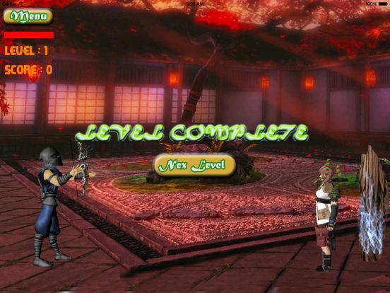 A Ninja Archer Clan - Archery Revenge Amazing screenshot 6