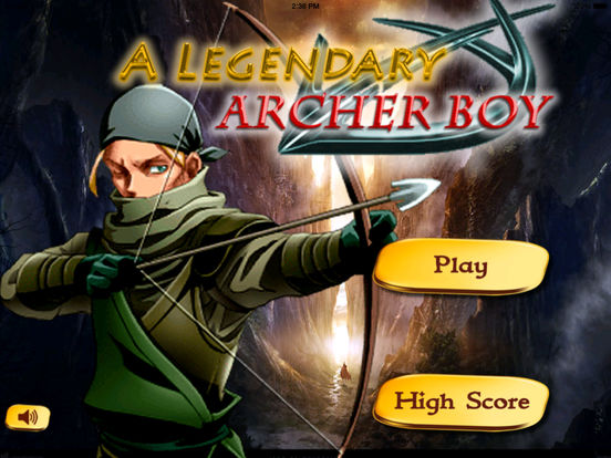 A Legendary Archer Boy Pro - Shooting For Victory screenshot 6