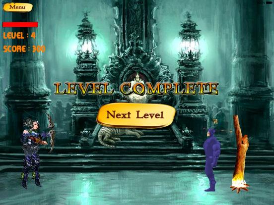 Arrow Kings Woman - Awesome Archery Game screenshot 9