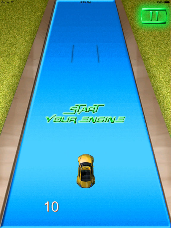 A Parking Speed Racing PRO - Driver Simulator screenshot 9
