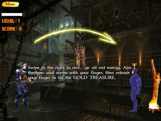 Bow And Arrow Heroine - Super Game screenshot 9