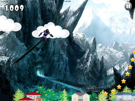 A Thunderbolt Jumping Pro - Some Amazing Jumps screenshot 8
