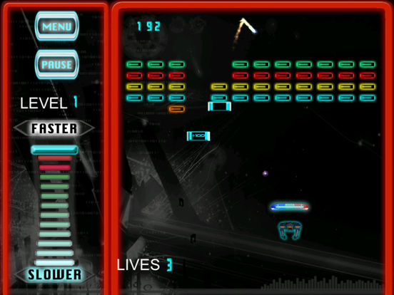 Arcade By The Bricks Pro - Unique Addictive Game screenshot 7