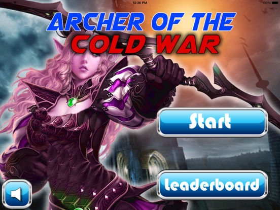 Archer Of The Cold War PRO - Arrow Explosive Game And Fun screenshot 6