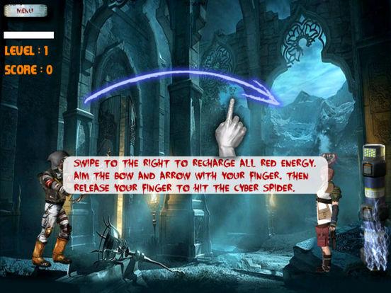 A Warrior Archer Pro - The Best Archer Game screenshot 7
