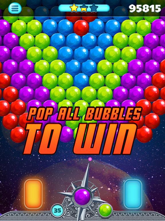 Bubble Mars screenshot 6