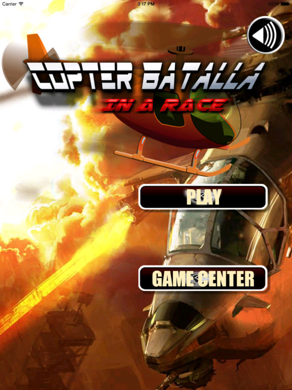 Copter Batalla In A Race Pro - Awesome Helicopter 3D Action screenshot 6