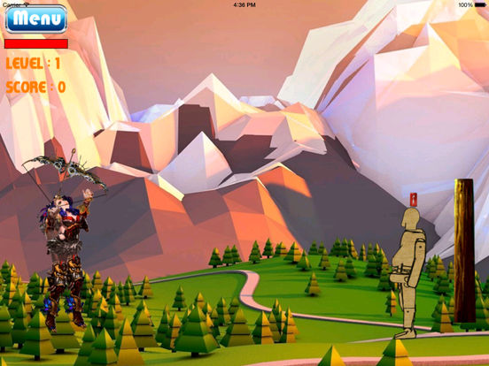 Cool Stormy Archer PRO - Super Fast Game Arrow screenshot 7