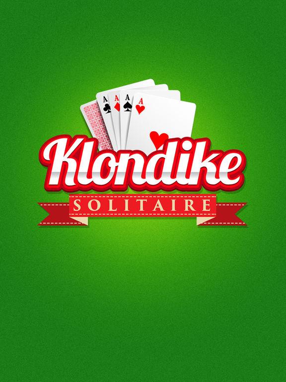 Klondike Premium Solitaire - The Classic Vip Titans (Pro Version) screenshot 5