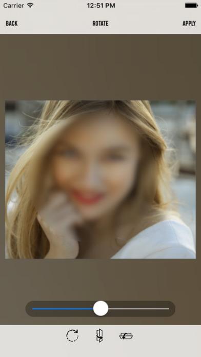 Portrait Pixel screenshot 2