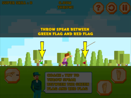 Javelin OLP screenshot 7