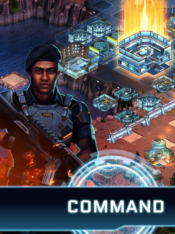 Operation: New Earth screenshot 6